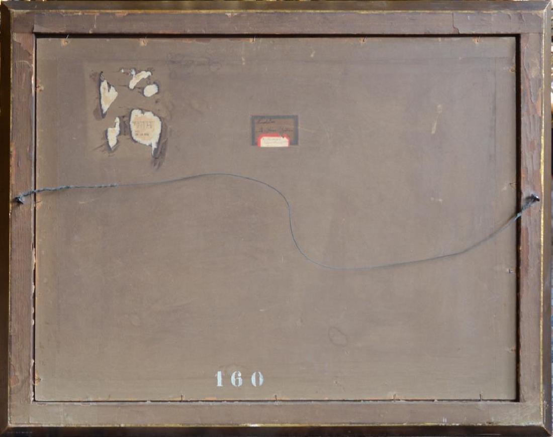 ANTONIN HUDECEK (Czech, 1872-1941) - 8