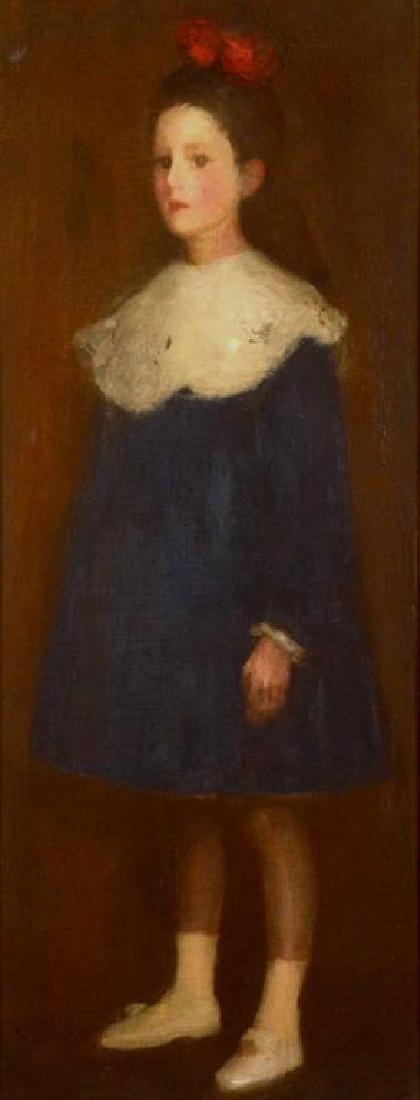 STANSMORE R.L. DEAN STEVENSON (Scottish,1866-1944)