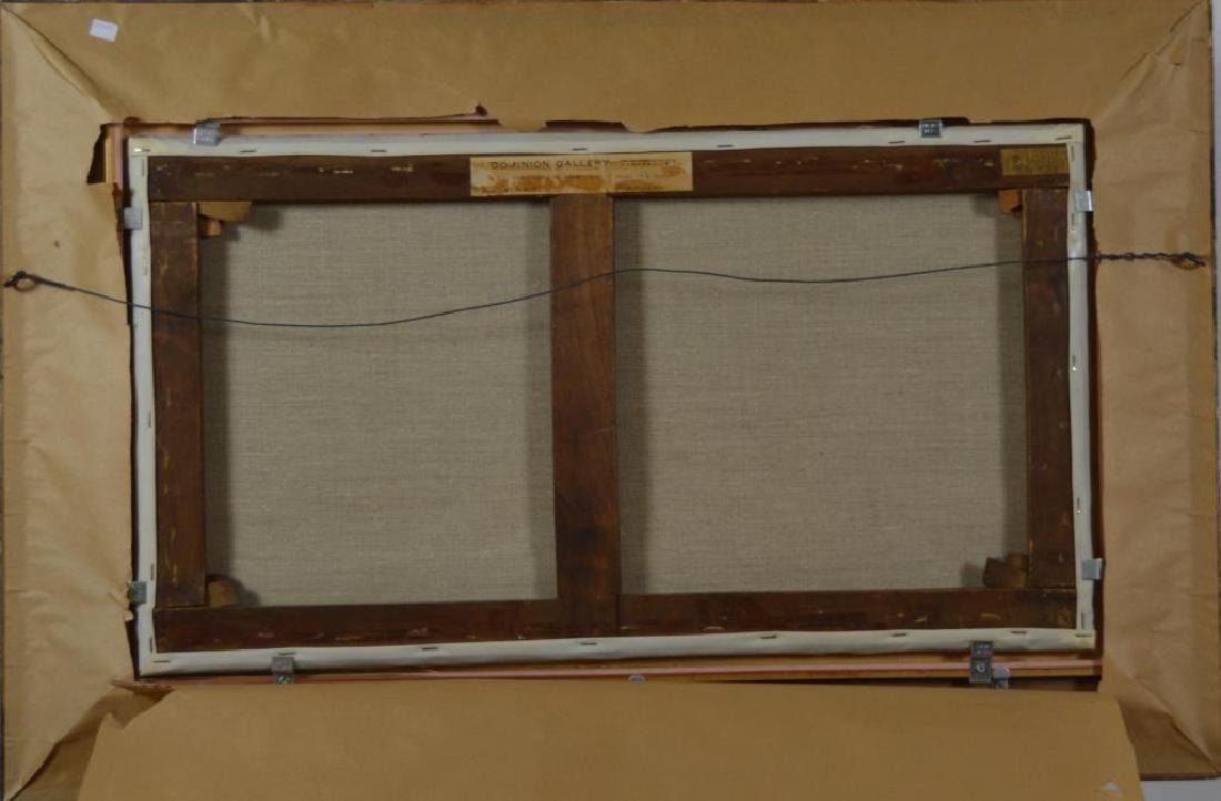 ATTRIBUTED TO ALLART VAN EVERDINGEN (Dutch, 1611-1675) - 3