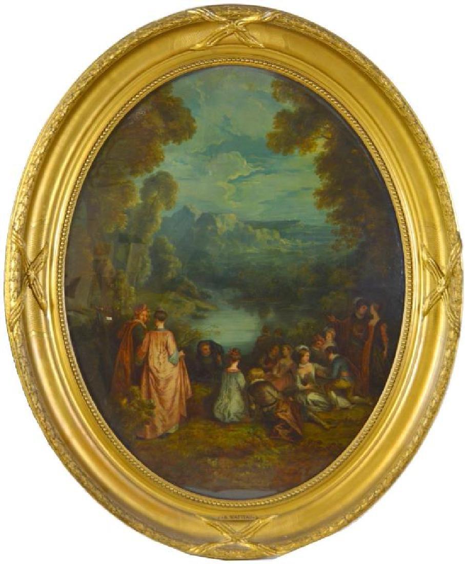 AFTER JEAN-ANTOINE WATTEAU (French, 1684-1721)
