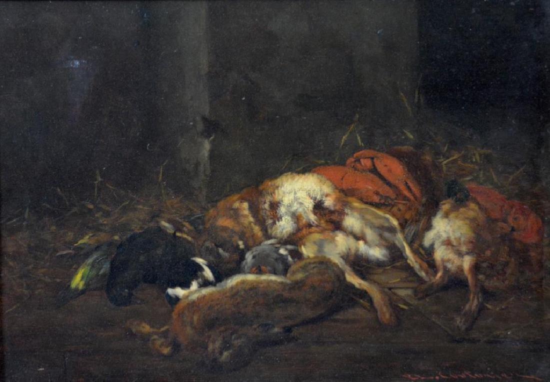 PHILIBERT-LEON COURTURIER (French, 1823-1901)