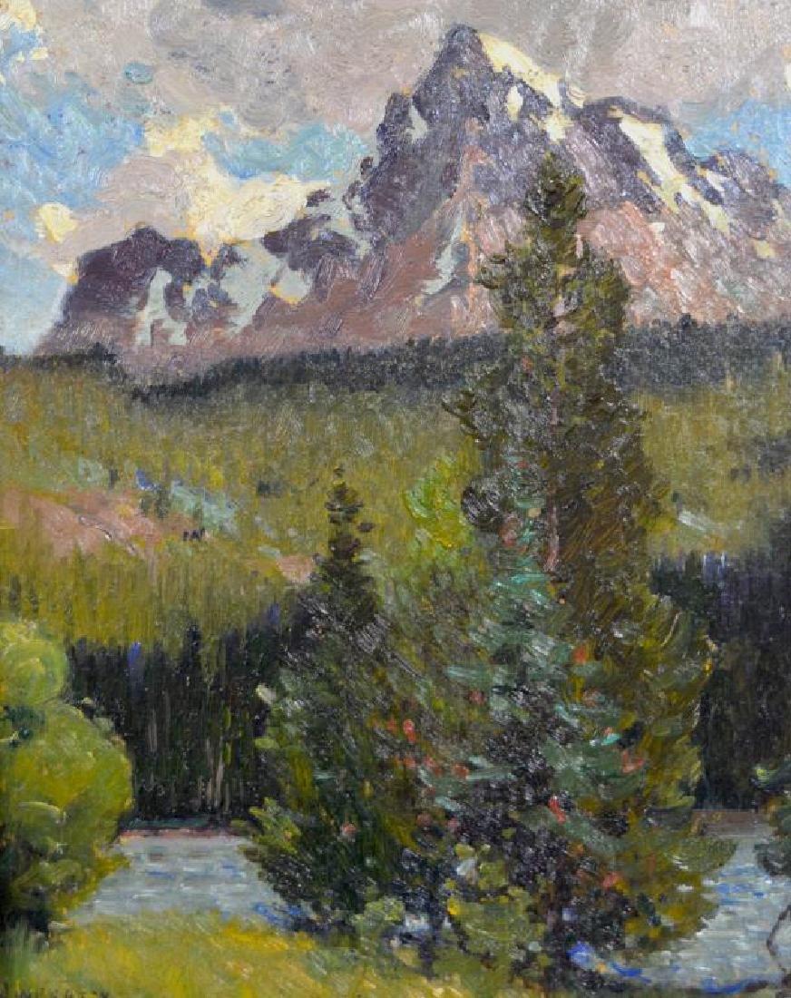 JOHN WILLIAM BEATTY OSA, RCA (1869-1941)