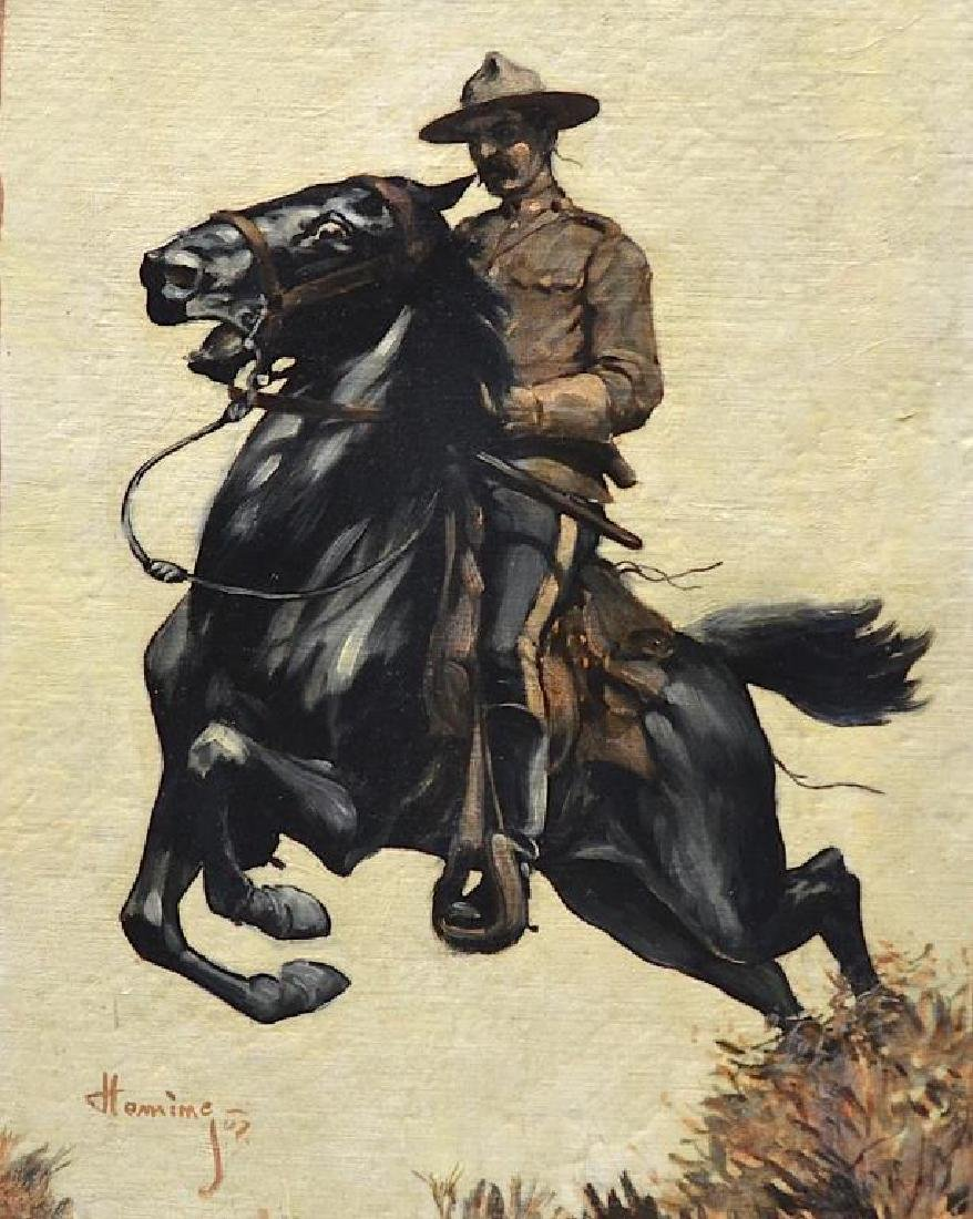 ARTHUR HENRY HOWARD HEMING (Canadian, 1870-1940)