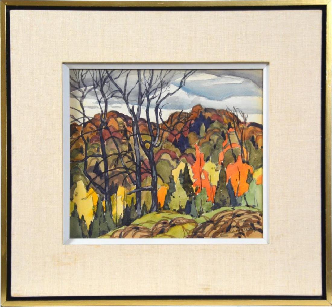 ALFRED JOSEPH CASSON OSA, PRCA (1898-1992) - 2