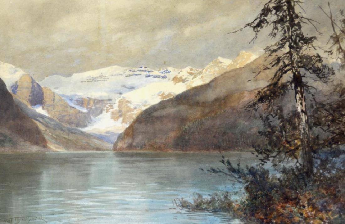 FREDERIC MARLETT BELL-SMITH OSA, RCA  (1846-1923)