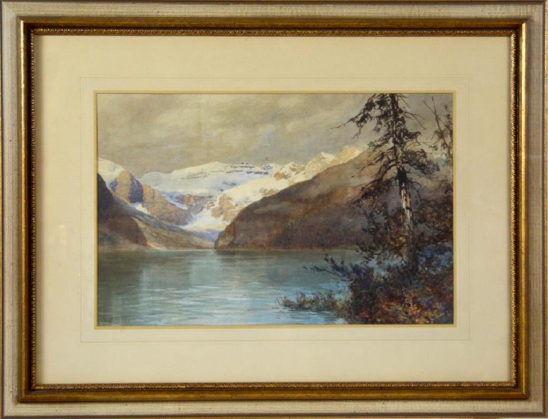 FREDERIC MARLETT BELL-SMITH OSA, RCA  (1846-1923) - 2