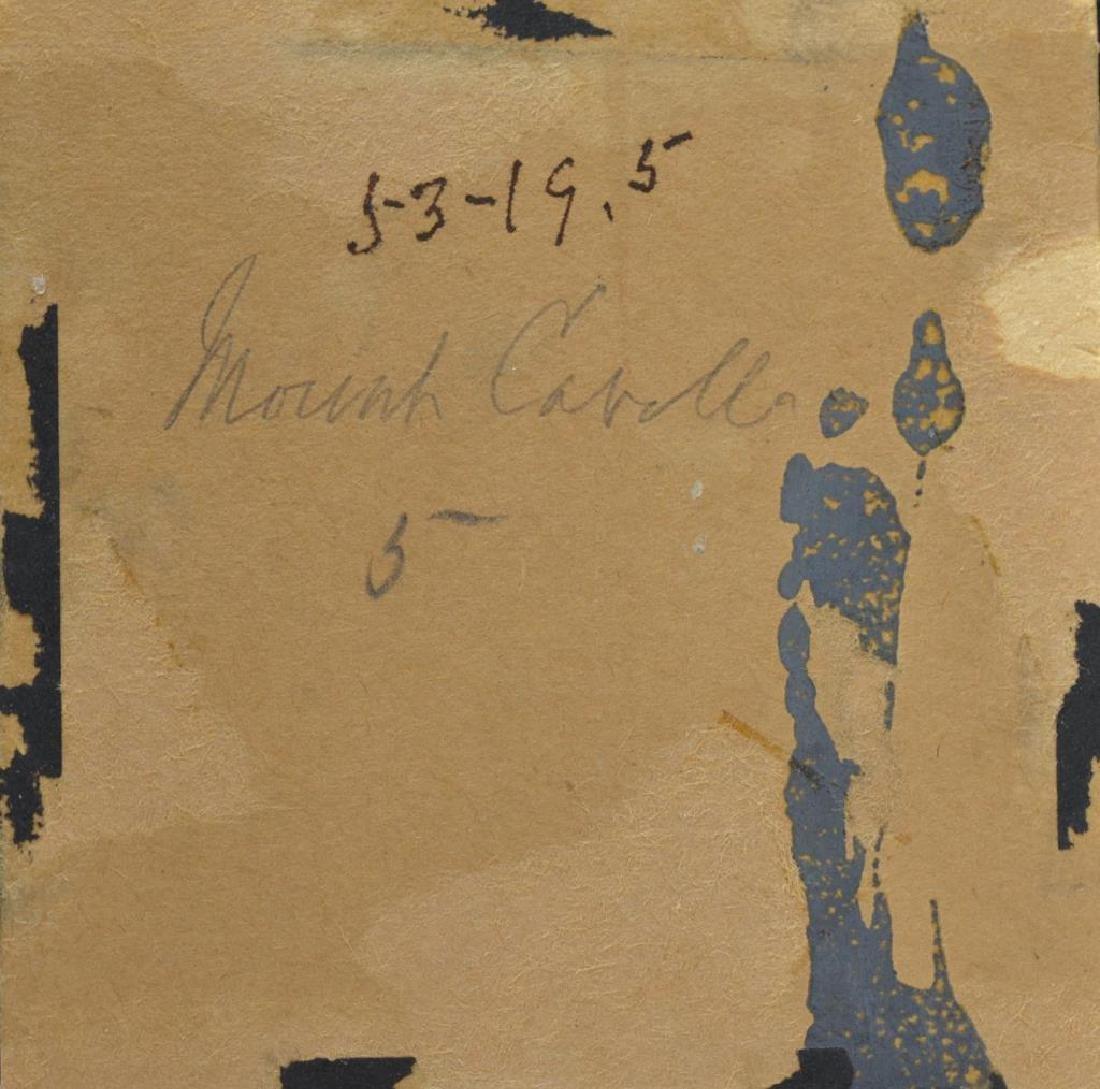 FREDERIC MARLETT BELL-SMITH OSA, RCA  (1846-1923) - 7