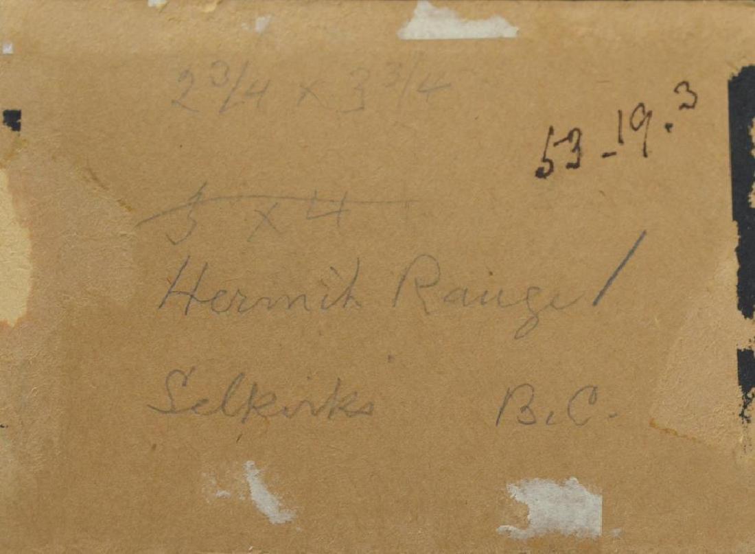 FREDERIC MARLETT BELL-SMITH OSA, RCA  (1846-1923) - 9