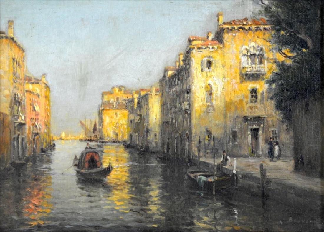 JOSEPH-ANTOINE BOUVARD (French, 1840-1920)