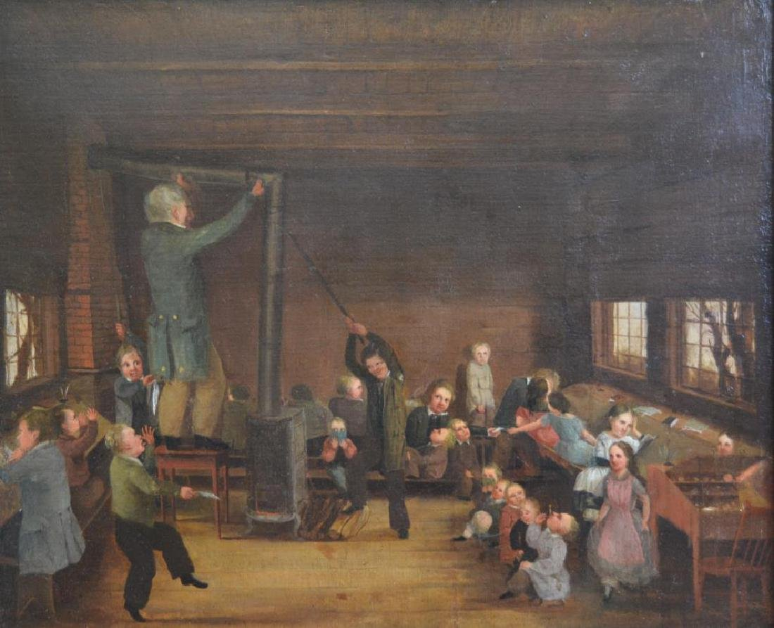 FOLLOWER OF DAVID WILKIE (British, 1785-1841)