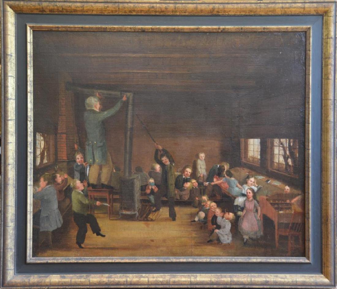 FOLLOWER OF DAVID WILKIE (British, 1785-1841) - 2