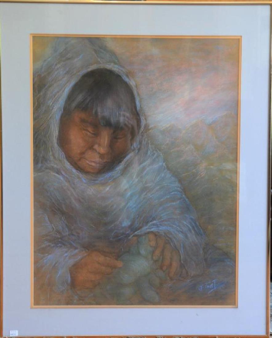 JEANNETTE (JEAN) HELEN TWIST (Canadian, b. 1910) - 3