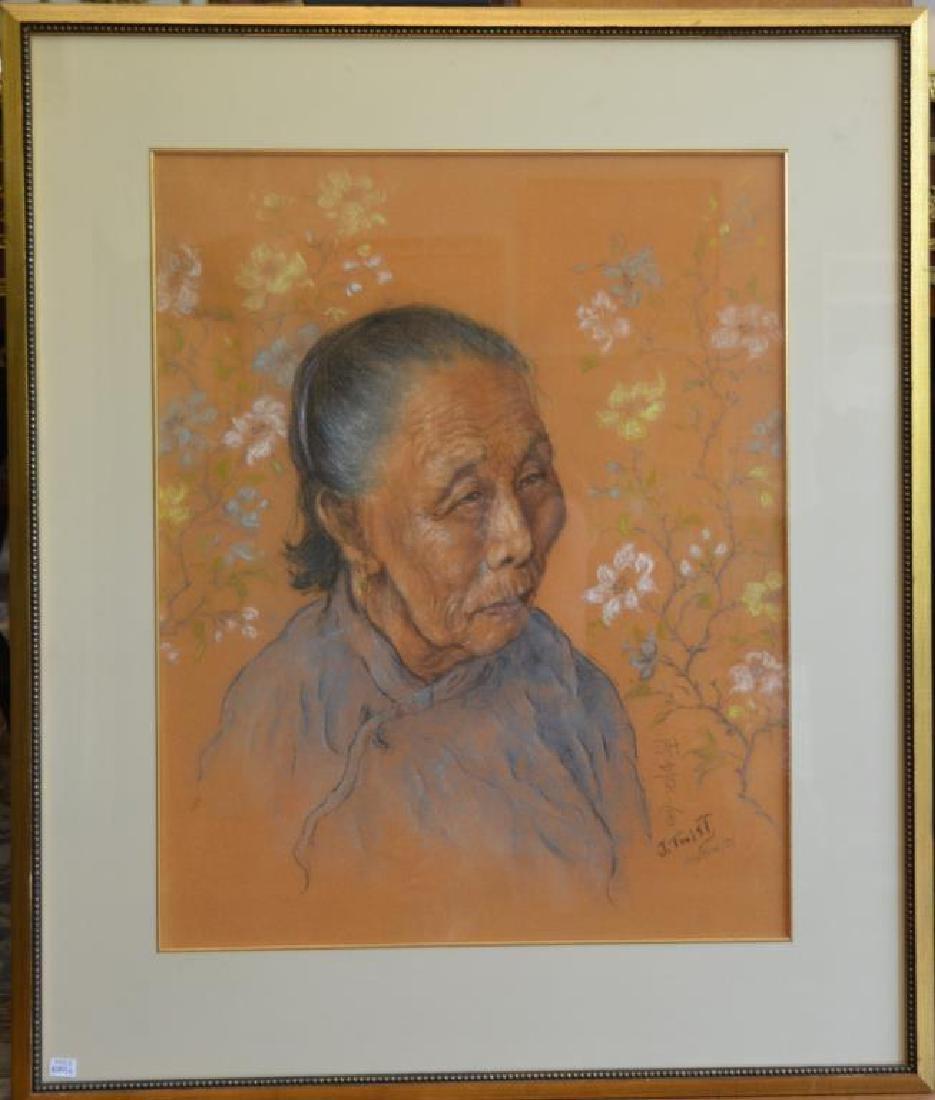 JEANNETTE (JEAN) HELEN TWIST (Canadian, b. 1910) - 4