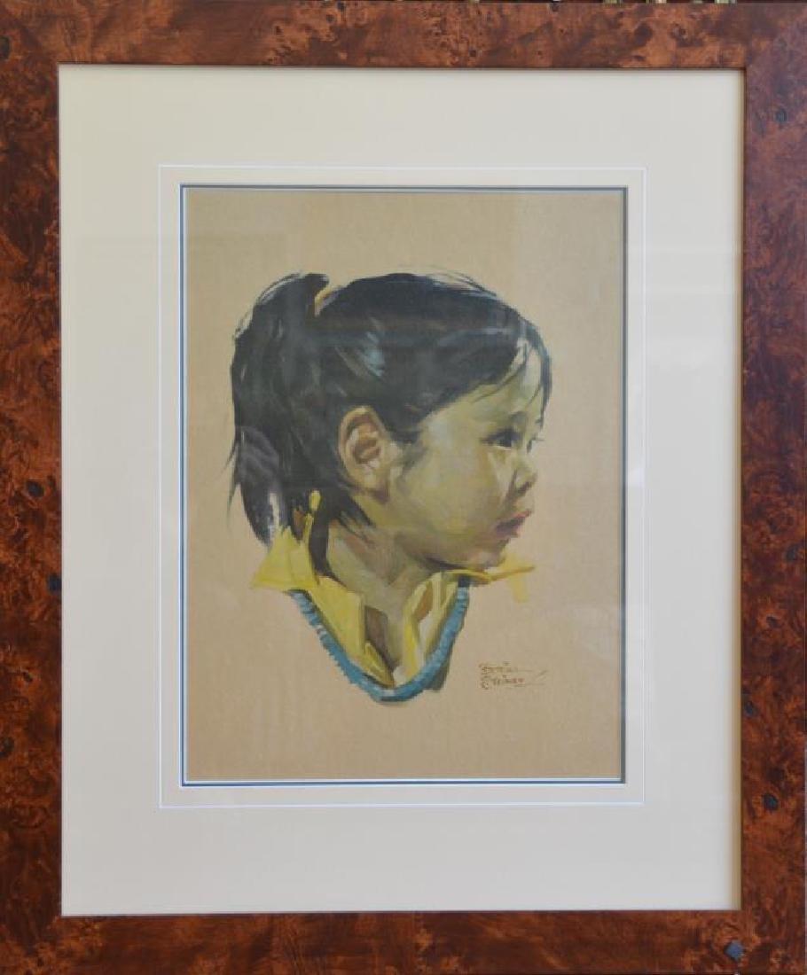 BETTINA STEINKE (American, 1913-1999) - 5