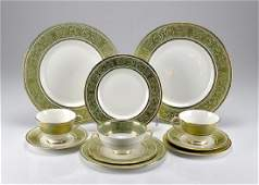 Royal Doulton English Renaissance dinnerware