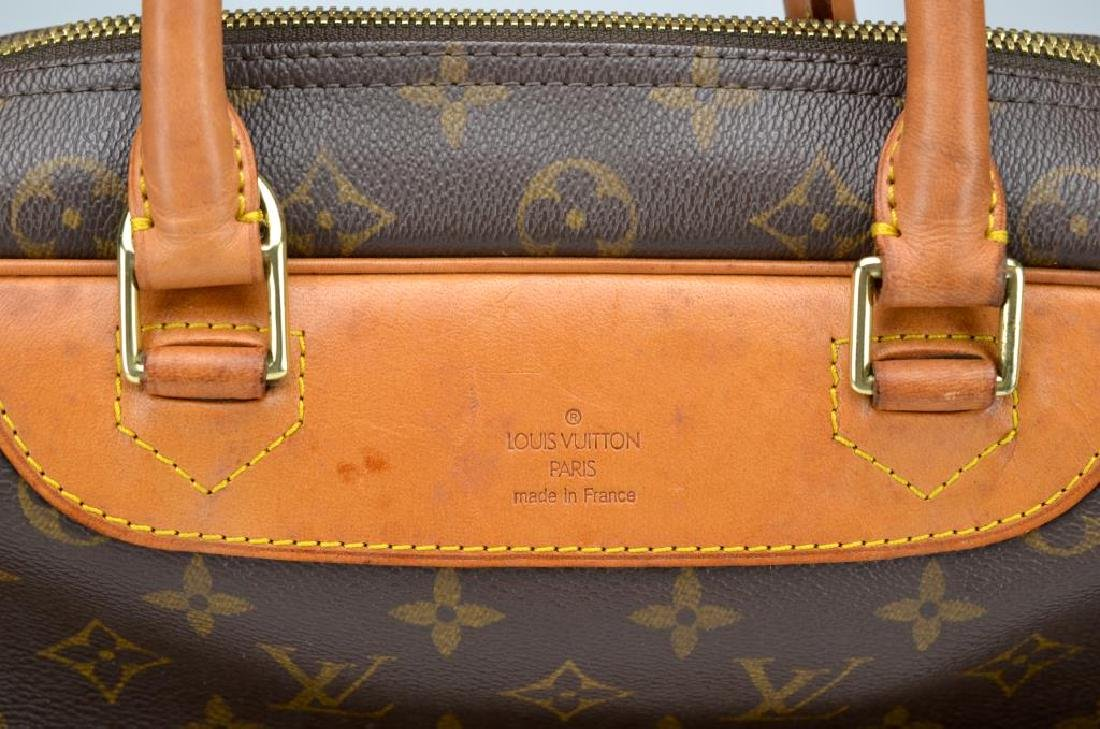 Monogrammed handbag marked for Louis Vuitton - 2