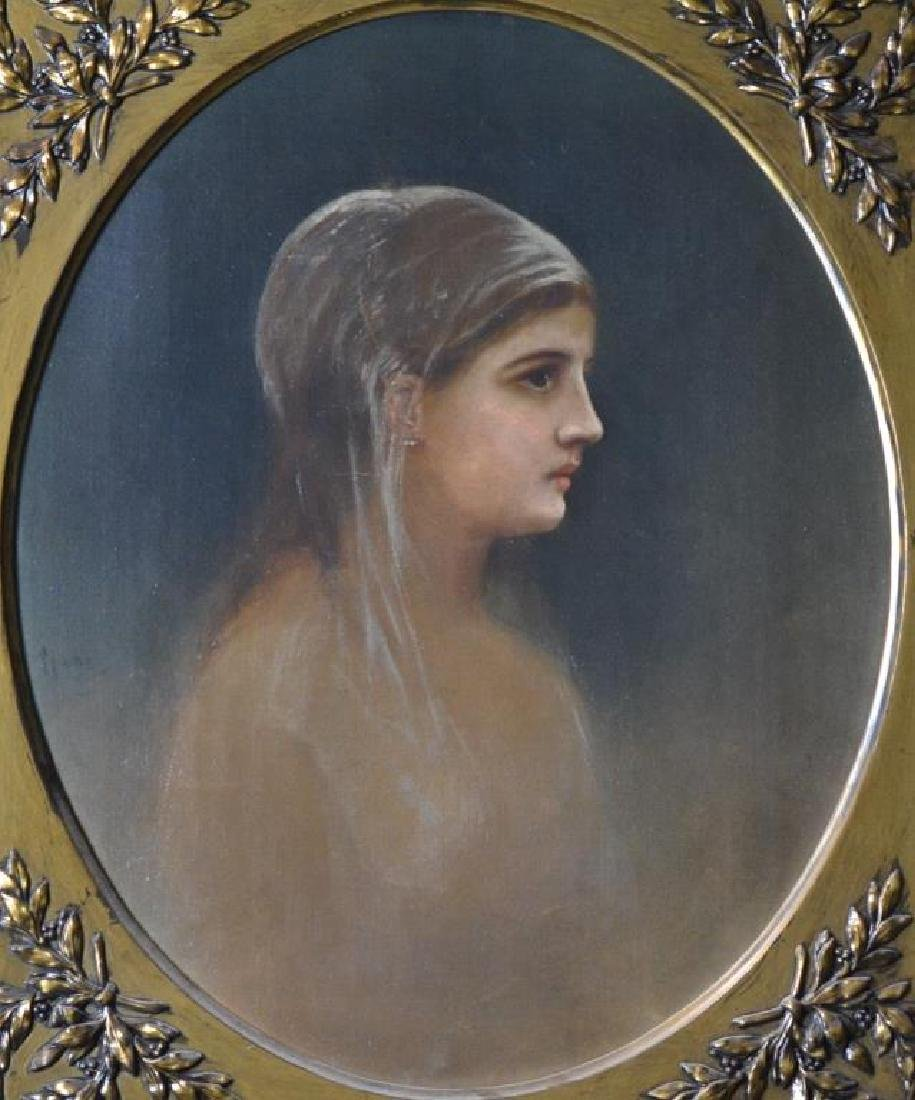 FREDERICK A. SPANG (American, 1834–1891) - 2