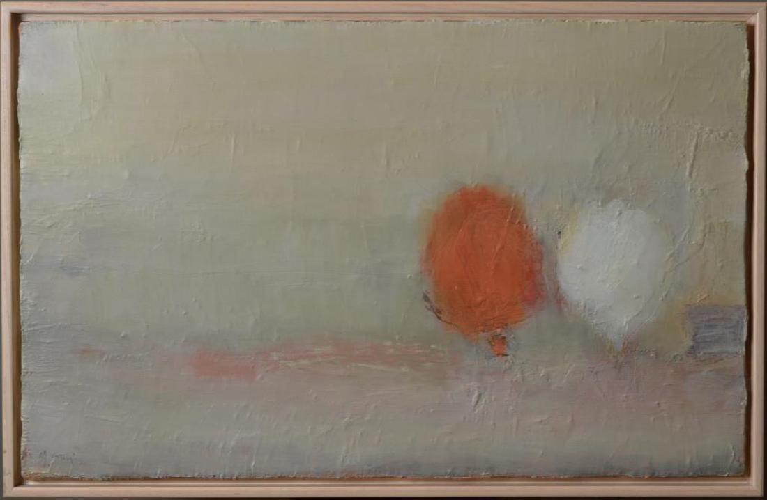 MIYAKO OHASHI (Japanese b. 1976) - 2