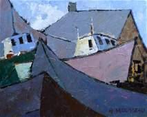 ALBERT ROUSSEAU (Canadian, 1908-1982)