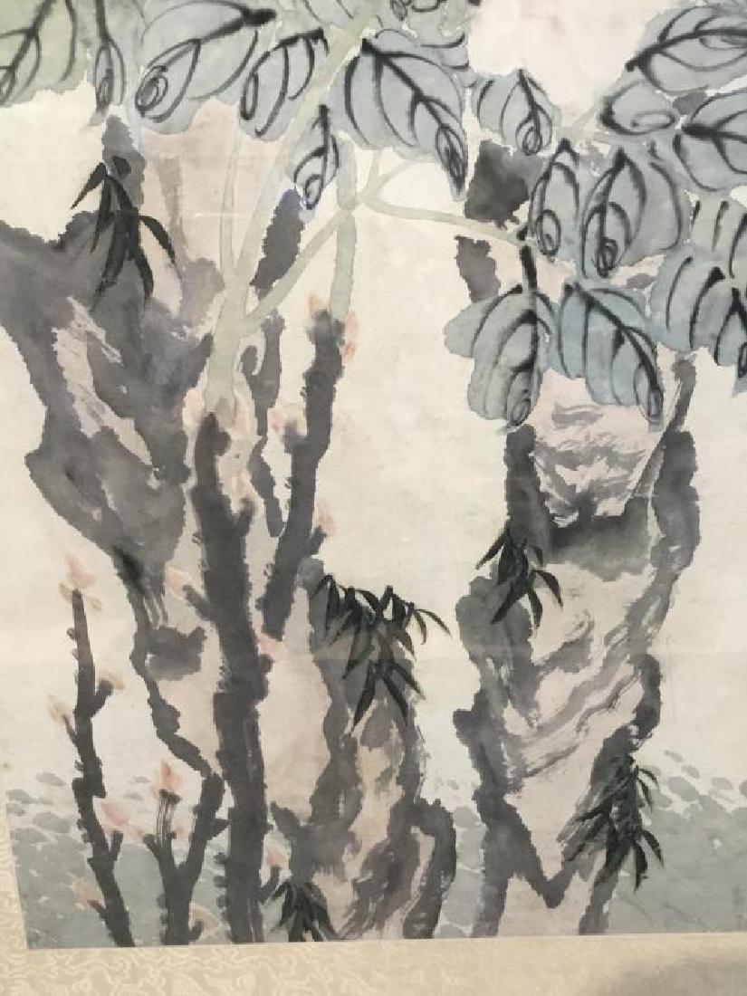 ZHAO ZHIQIAN 赵之谦 (1829-1884) - 10