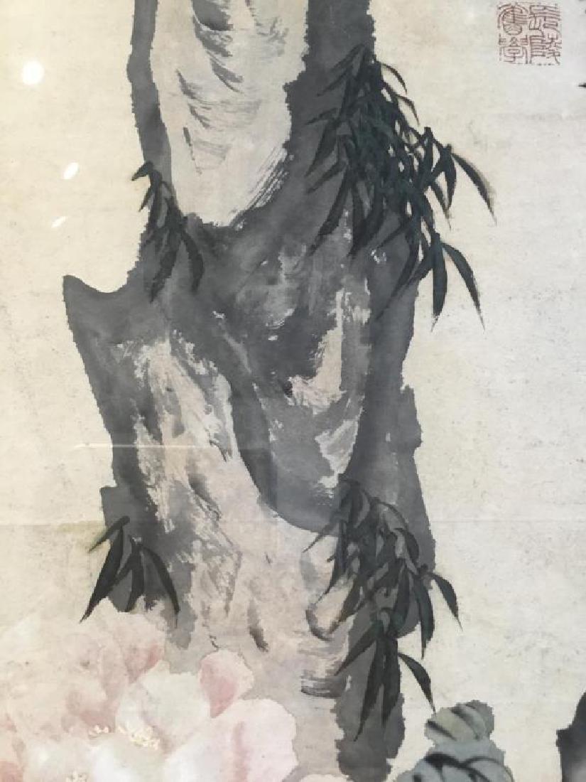 ZHAO ZHIQIAN 赵之谦 (1829-1884) - 7