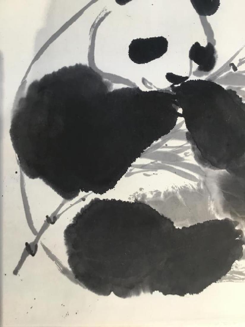 WU ZUOREN 吳作人 (1908-1997) - 2
