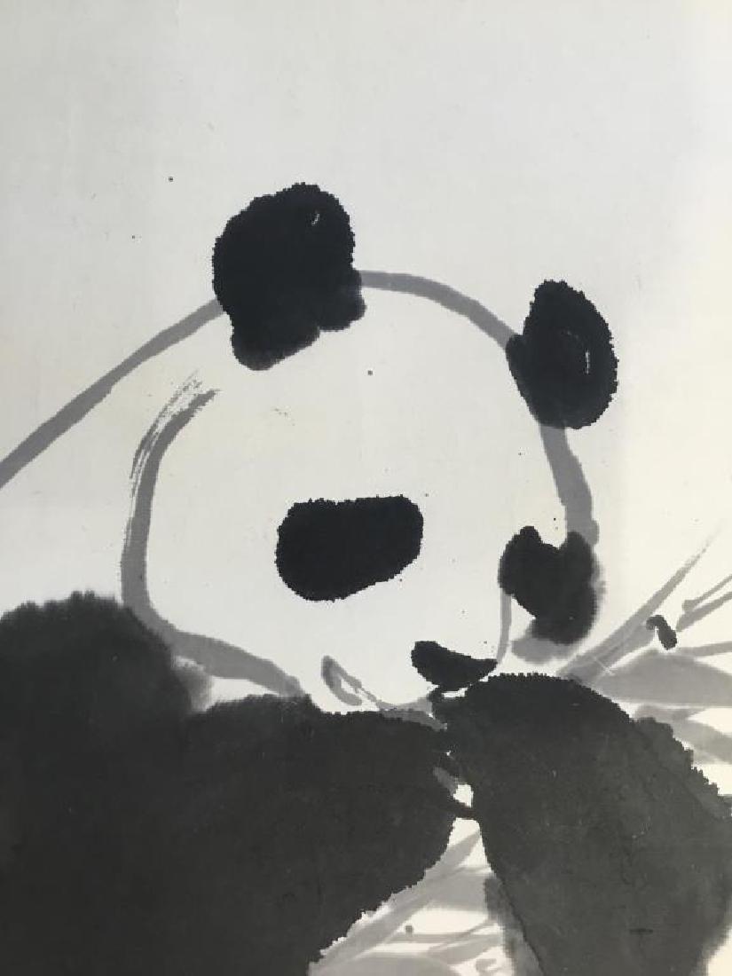 WU ZUOREN 吳作人 (1908-1997) - 8