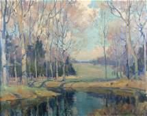 MANLY EDWARD MACDONALD (Canadian, 1889-1971)