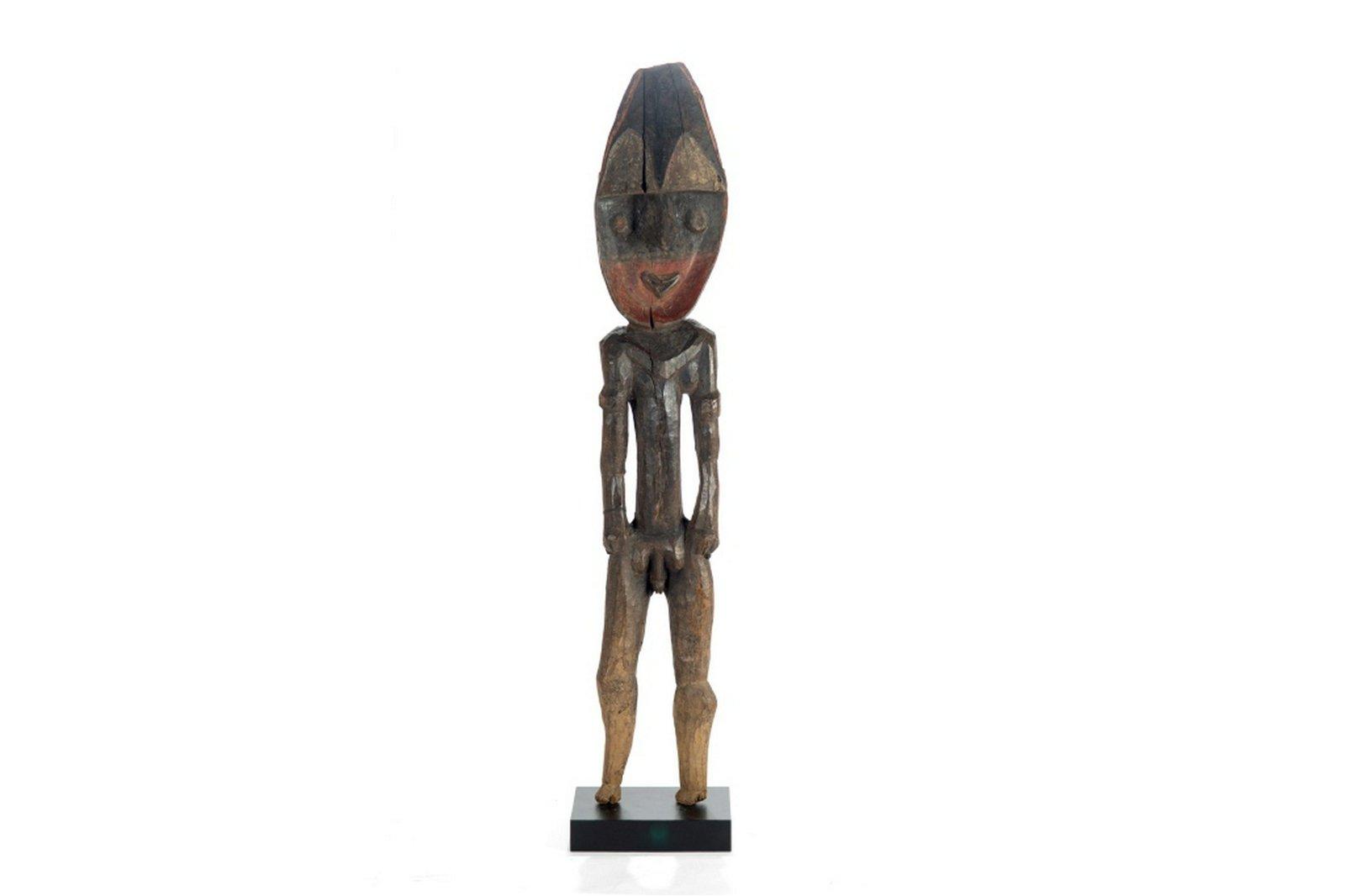 KWOMA  ANCESTOR NOGWI FIGURE