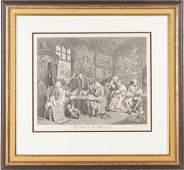 AFTER WILLIAM HOGARTH (British, 1697–1764)