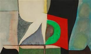 PAL GERZSON (Hungarian, 1931-2008)