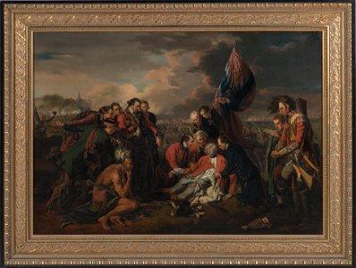AFTER BENJAMIN WEST (American/British, 1738-1820)