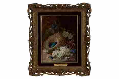 VINCENT CLARE (British, 1853-1927)