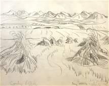 A.Y. JACKSON (Canadian, 1882-1974)