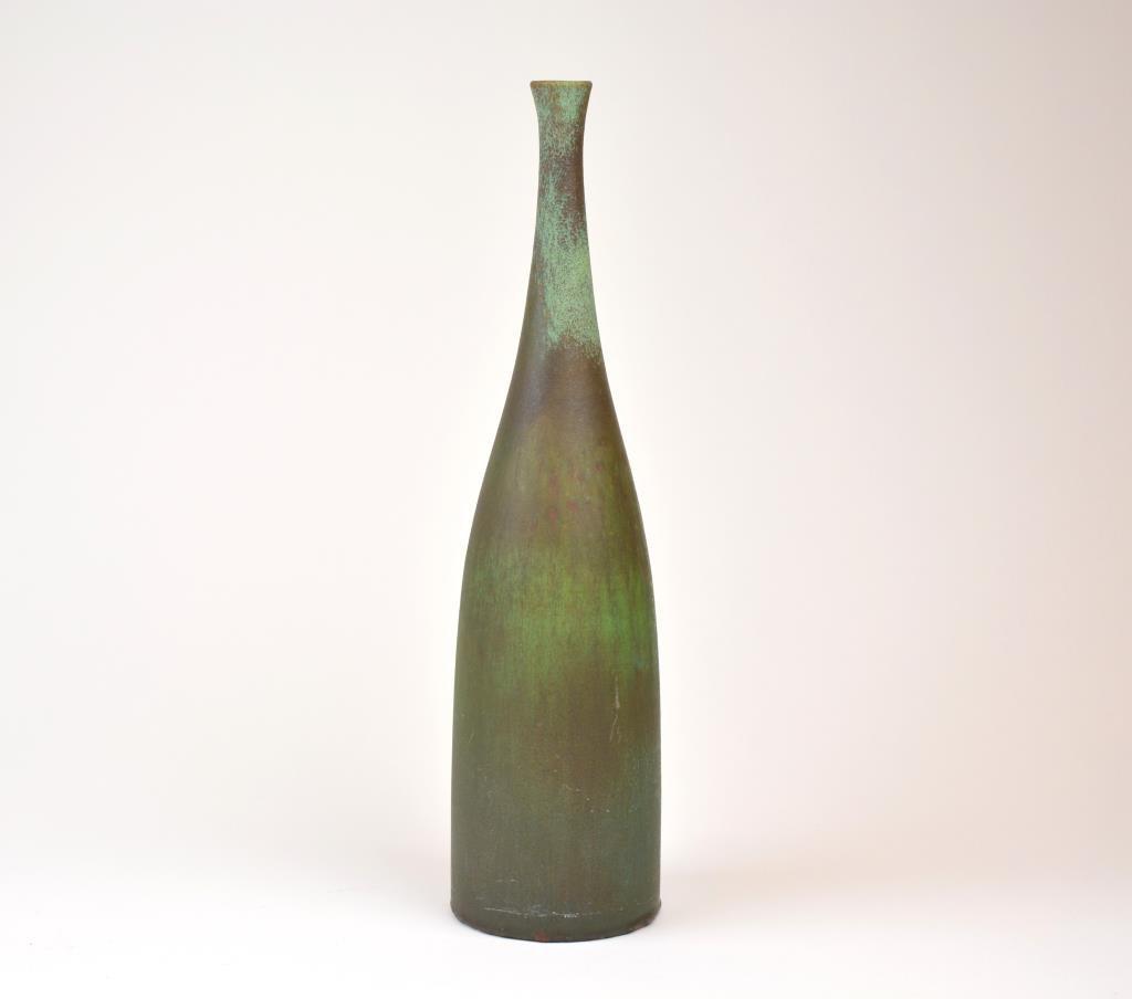 Madoura Plein Feu Pottery Vase