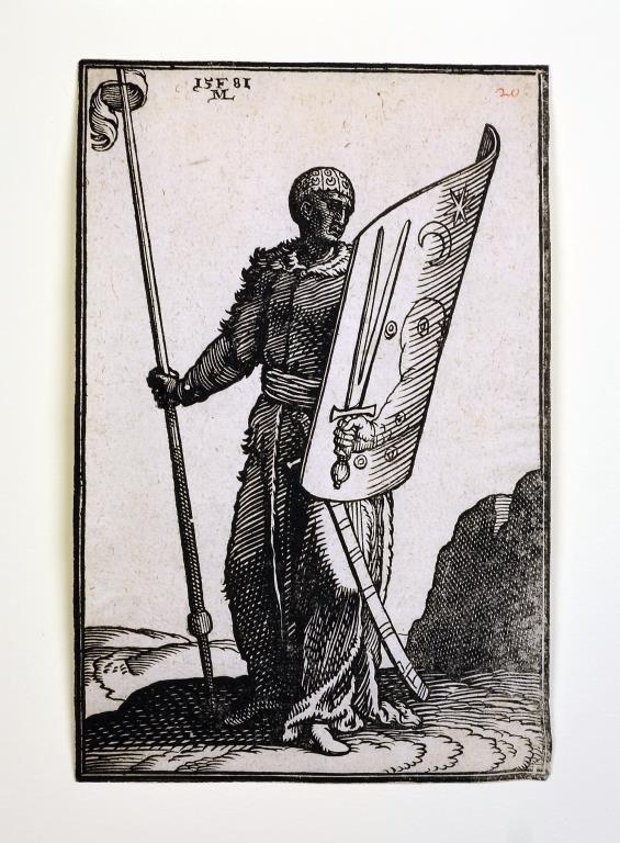 Melchior Lorck (Lorch) (Danish, 1526-1583)