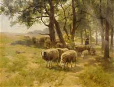 William STEELINK II (Dutch, 1856 - 1928)