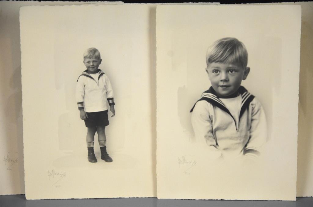 PHOTOGRAPHS GURI & TIHKON NIKOLAEVICH KULIKOVSKY - 3