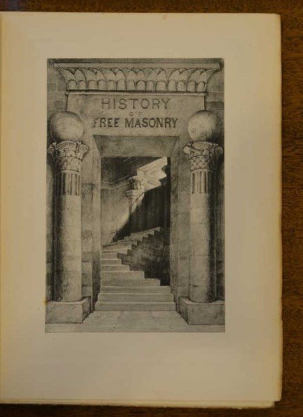 7 VOLUMES: MACKEY & SINGLETON - 2