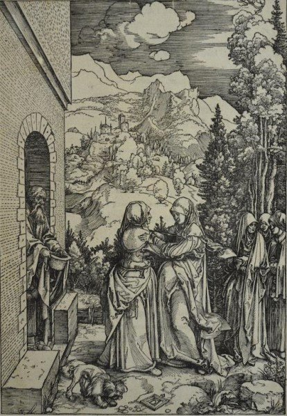 ALBRECHT DRER (Germany, 1471-1528)