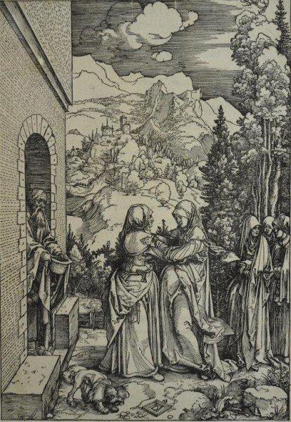 ALBRECHT DRER (Germany, 1471-1528)