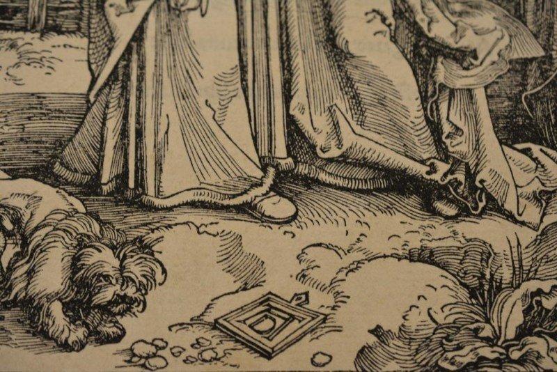 ALBRECHT DRER (Germany, 1471-1528) - 2