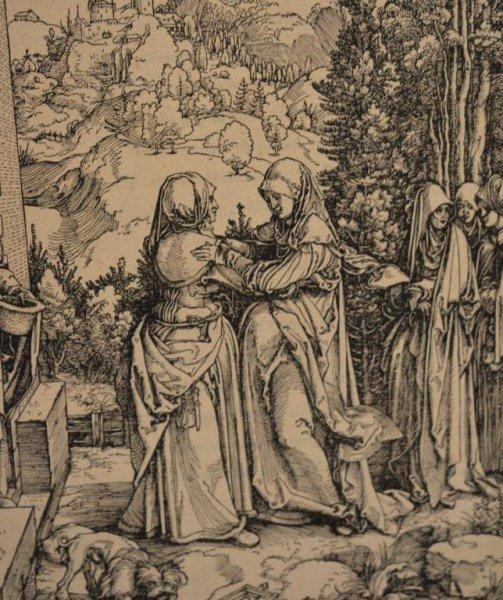 ALBRECHT DRER (Germany, 1471-1528) - 3