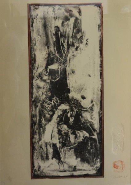 HOI LEBADANG (Vietnamese/French, 1921 - 2015) - 6