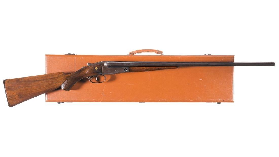 Parker Brothers VH Grade 28 Gauge Shotgun