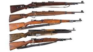 Mauser - 98K-Rifle
