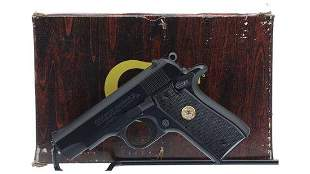 Colt MK IV Series 80 Government Model .380