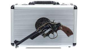 Smith & Wesson 24-5 Performance Center Heritage Series