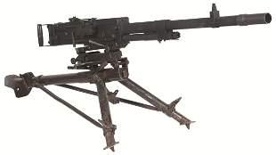 MMC LLC. Portuguese Model 1938/M37S Breda
