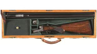 Westley Richards 12 Bore Super Magnum Explora Shot &